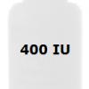 BlankBottle400iu